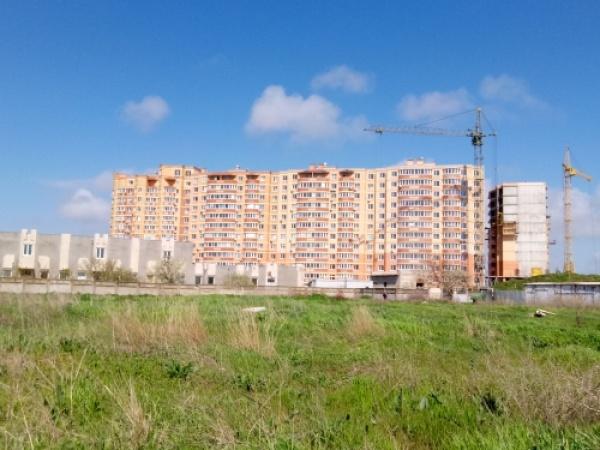 Жилой комплекс ЖК Янтарный, фото номер 4